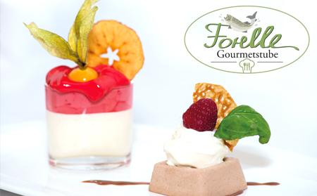 Gourmetstube Forelle Box